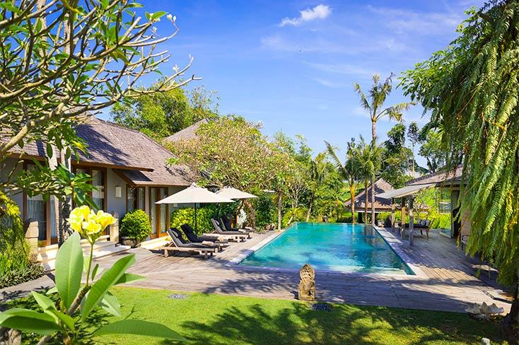 Villa Hansa, 7 Bedroom villa, Canggu, Bali