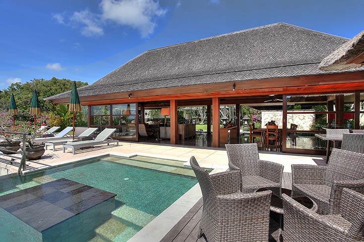 Indah Manis Complex, 6 Bedroom villa, The Bukit, Bali
