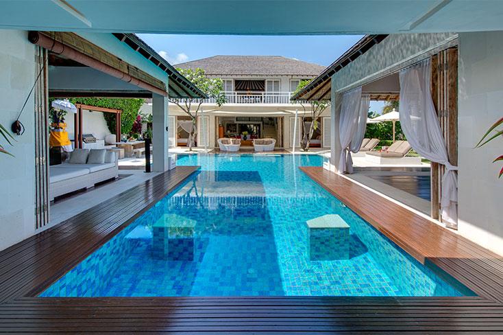 Villa Jajaliluna, 4 Bedroom villa, Seminyak, Bali