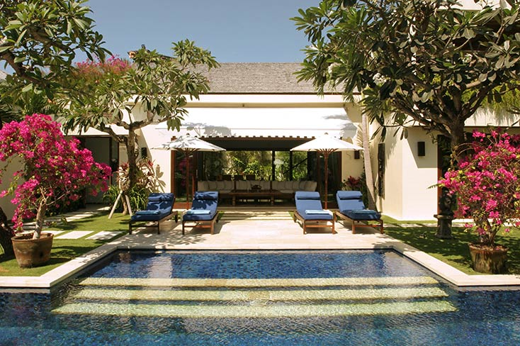 Villa Jemma, 4 Bedroom villa, Seminyak, Bali