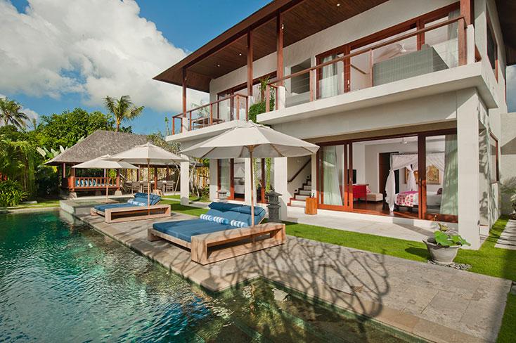 Villa Joss, 4 Bedroom villa, Seminyak, Bali