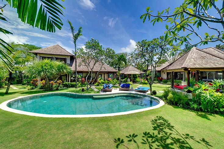 Villa Kakatua, 3 Bedroom villa, Canggu, Bali