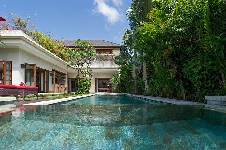 Kalimaya II, 2 Bedroom villa, Seminyak, Bali