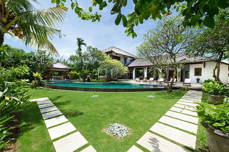 The MahaRaj, 4 Bedroom villa, Seminyak, Bali