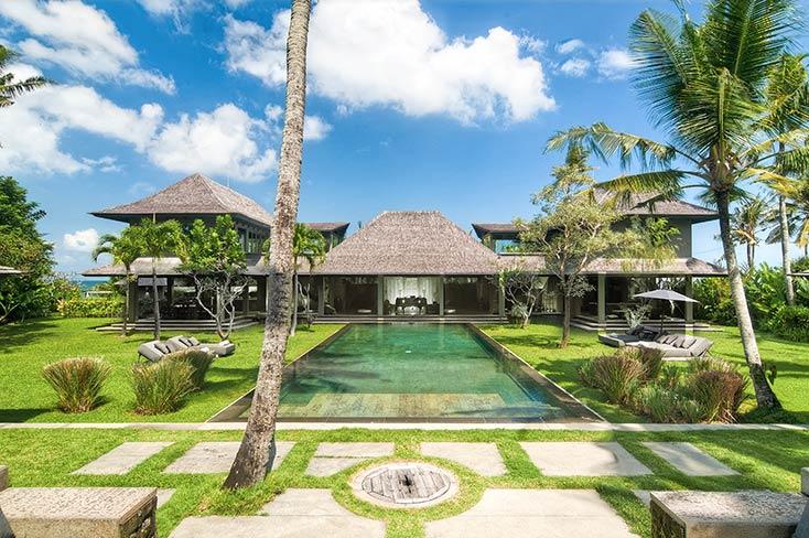 Mahatma House, 5 Bedroom villa, Seseh-Tanah Lot, Bali