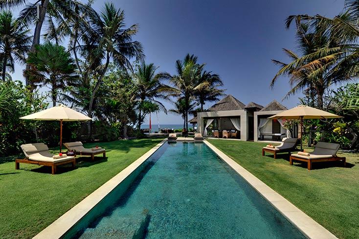 Majapahit Beach - Villa Maya , 3 Bedroom villa, Sanur-Ketewel, Bali
