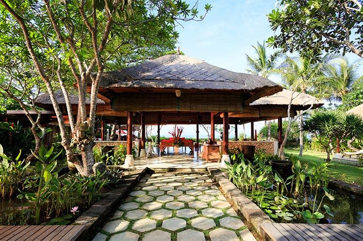 Villa Maridadi, 3 Bedroom villa, Seseh-Tanah Lot, Bali