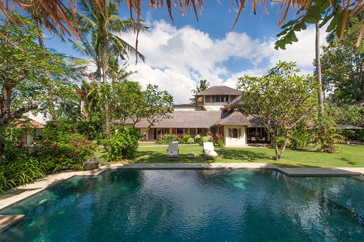 The Orchard House , 4 Bedroom villa, Seminyak, Bali