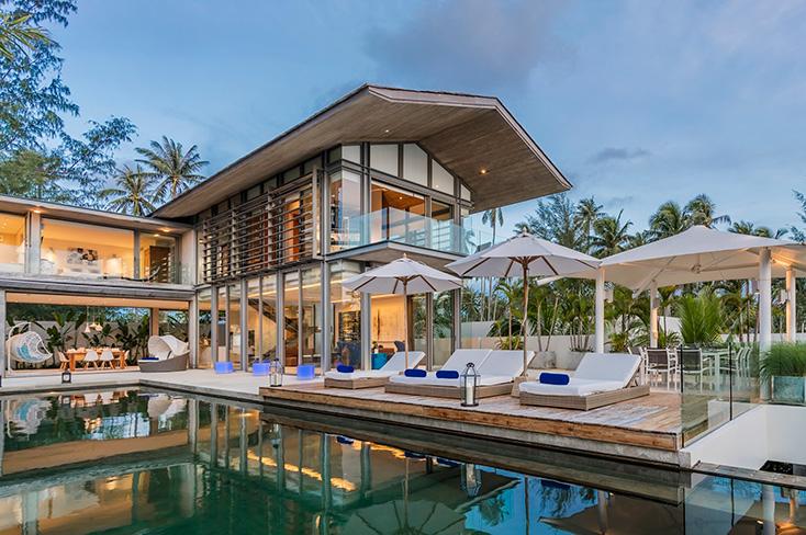 Sava Beach Villas - Villa Roxo