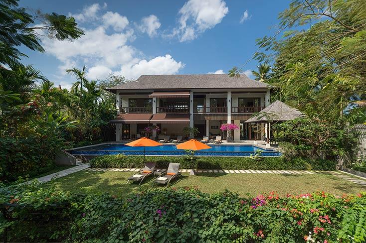 Villa Shinta Dewi Ubud Ubud Villa Reviews Elite Havens