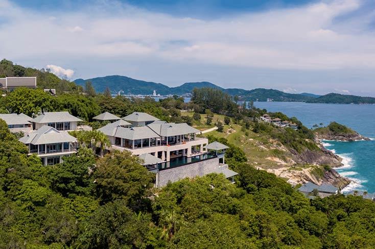 Baan Paa Talee Estate