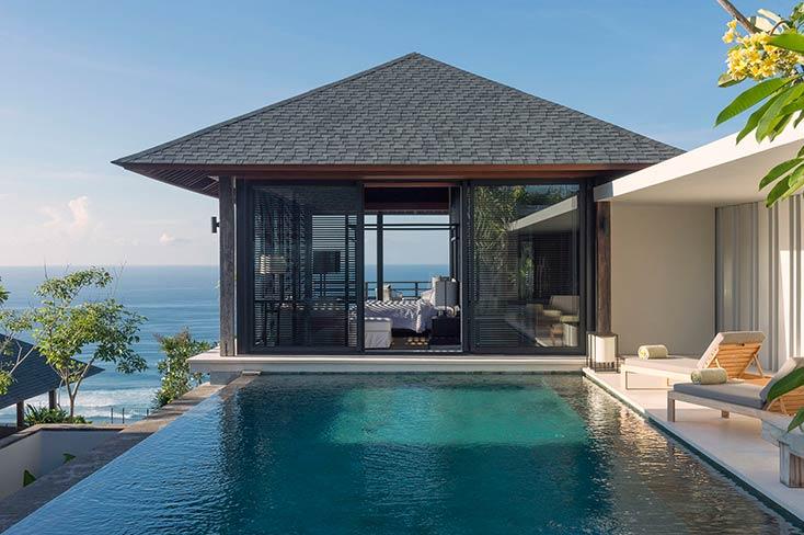 Villa Hamsa, 4 Bedroom villa, The Bukit, Bali