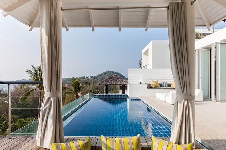 Villa Sammasan, 3 Bedroom villa, Surin, Phuket