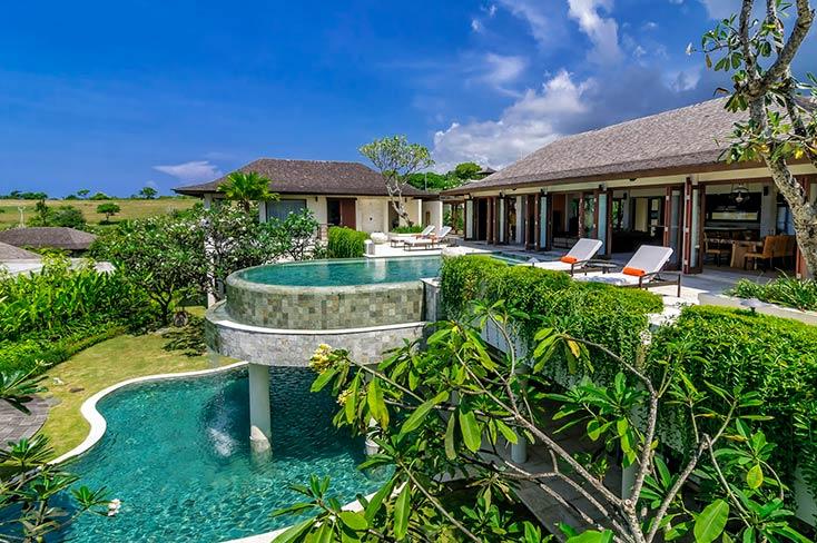 Villa Cantik Pandawa, 6 Bedroom villa, The Bukit, Bali
