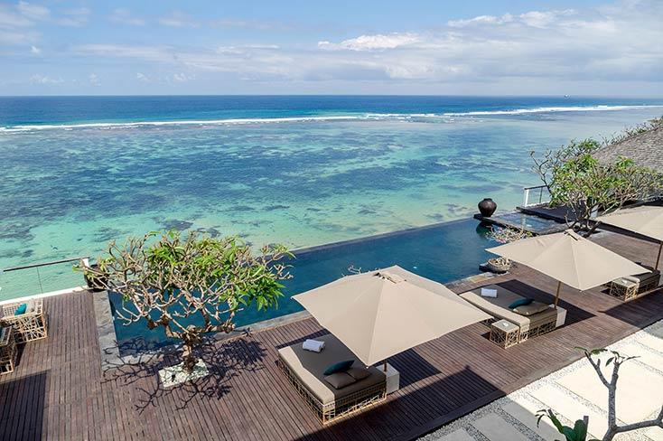 Grand Cliff Nusa Dua