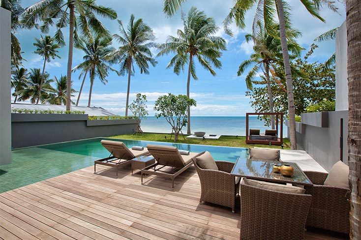 Mandalay Beach - Villa Neung