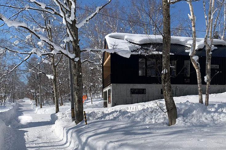 Casa Bell Chalet