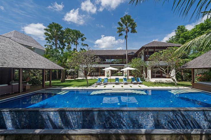 Villa Sabana, 5 Bedroom villa, Canggu, Bali