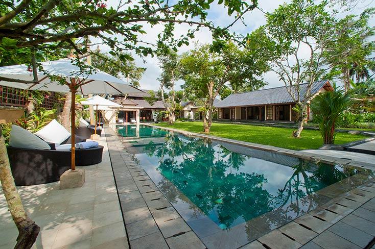 Villa San, 6 Bedroom villa, Ubud, Bali