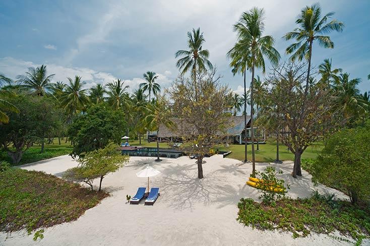 Villa Sapi, 5 Bedroom villa, Tanjung, Lombok