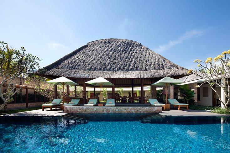 Villa Satria, 3 Bedroom villa, Seminyak, Bali