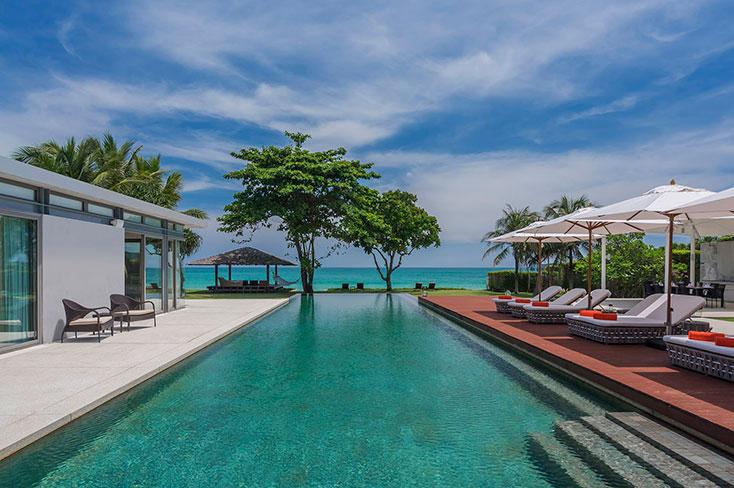 Sava Beach Villas - Villa Cielo