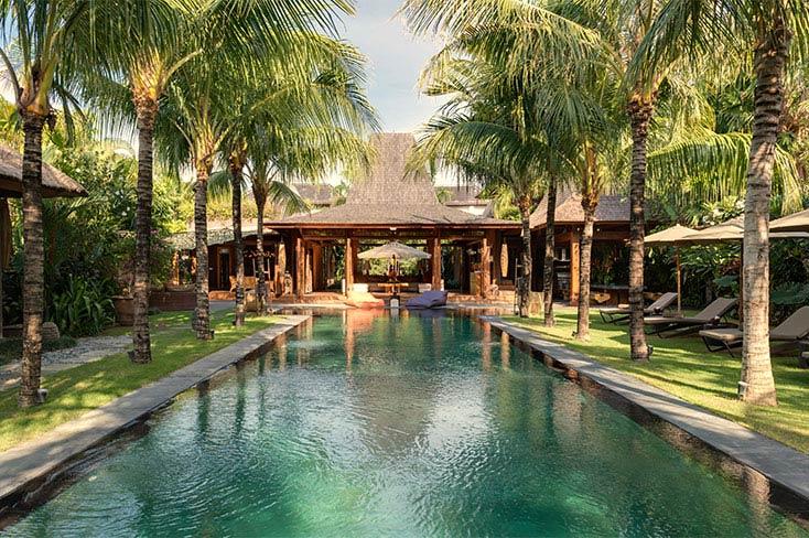 Villa Shambala, 5 Bedroom villa, Seminyak, Bali