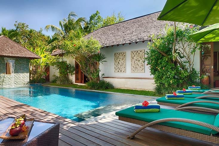Villa Shinta Dewi Seminyak