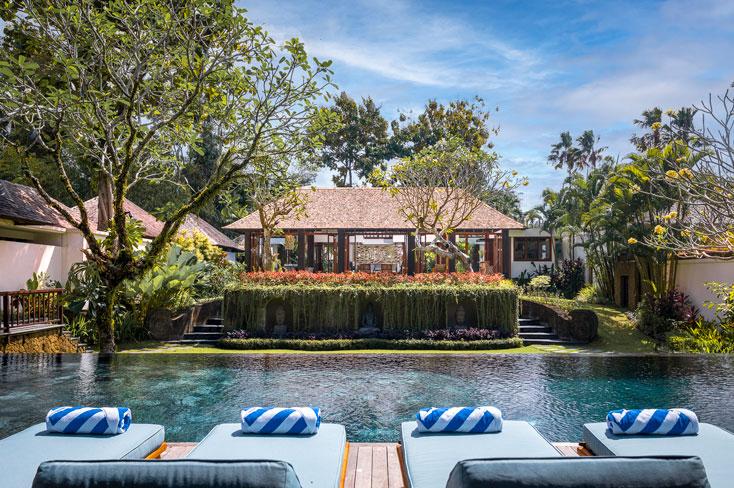 Villa Simona Oasis, 5 Bedroom villa, Canggu, Bali