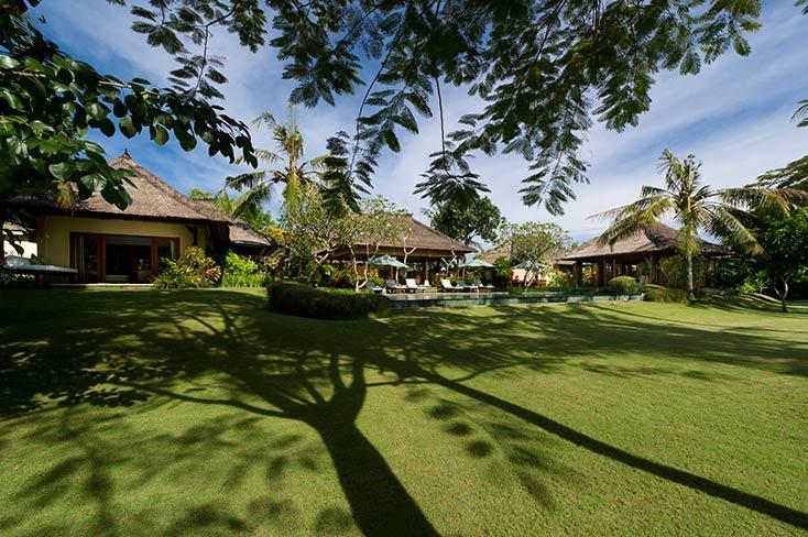 Surya Damai, 5 Bedroom villa, Umalas-Kerobokan, Bali