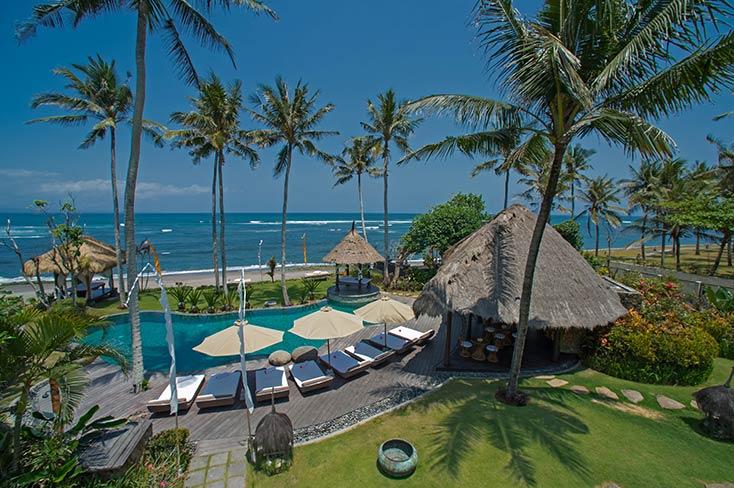 Taman Ahimsa, 4 Bedroom villa, Seseh-Tanah Lot, Bali