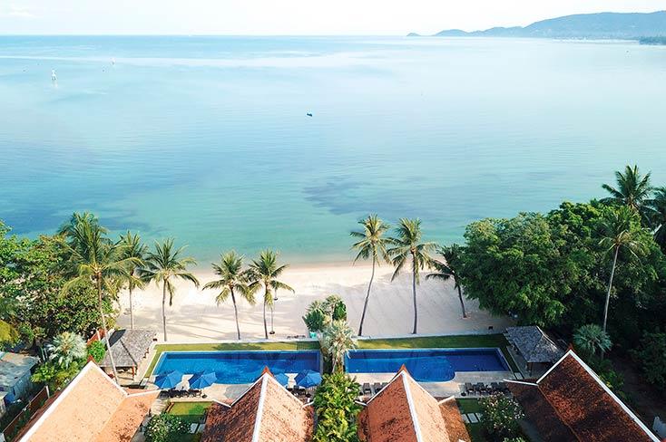 Tawantok Beach Villas – Villa 1