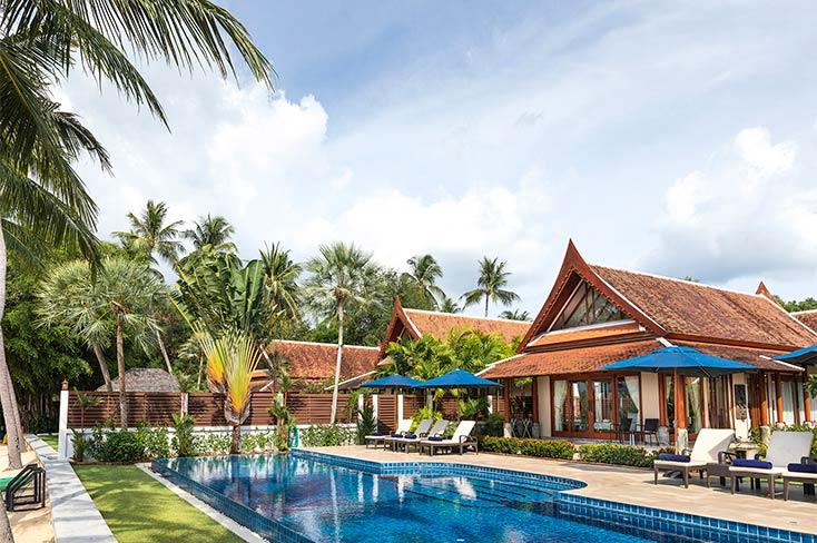 Tawantok Beach Villas – Villa 2
