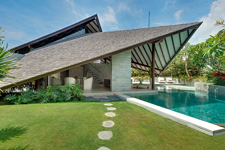 The Layar - two bedroom villa