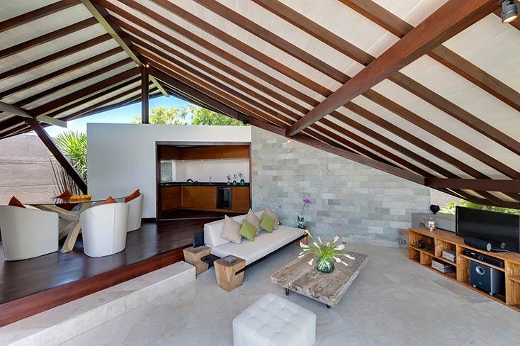 The Layar - one bedroom villa