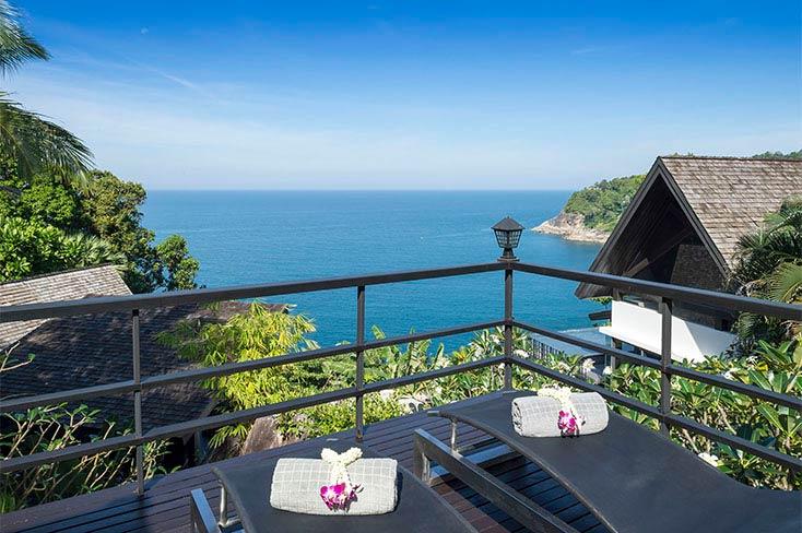 Villa Yin, 5 Bedroom villa, Kamala, Phuket