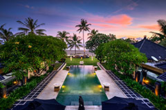 Villa Samadhana Ketewel Bali Indonesia Elite Havens