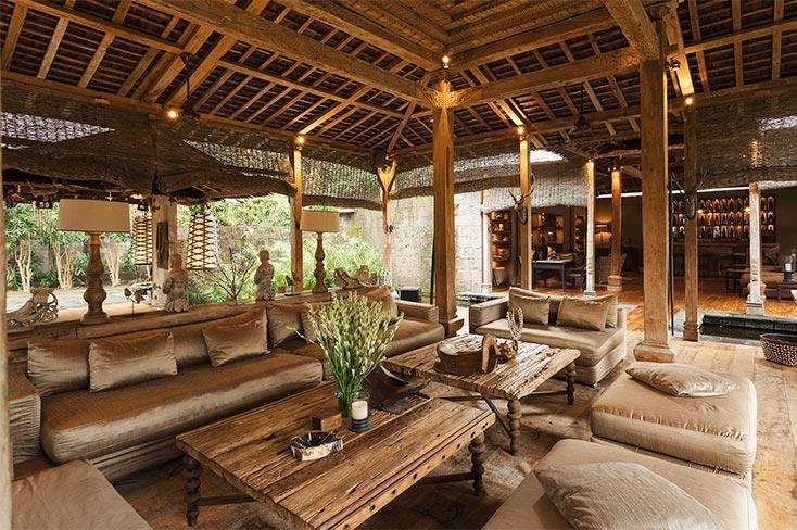 Villa Zelie, 5 Bedroom villa, Canggu, Bali