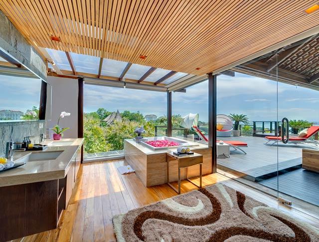 Villa Aiko Jimbaran Bali Indonesia Elite Havens