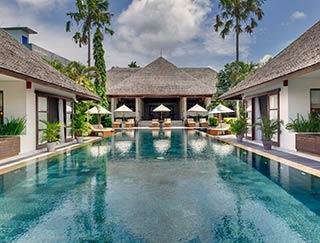 Villas For Large Groups Families Events Elite Havens