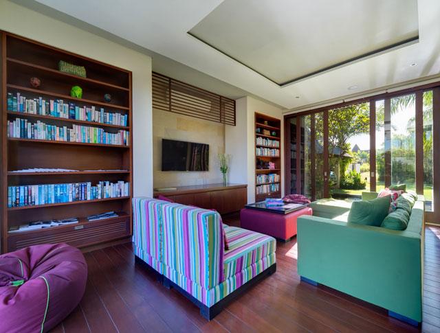 Bendega Villas Canggu Bali Indonesia Elite Havens