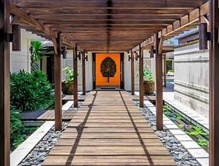 Villa Cantik Pandawa The Bukit Bali Indonesia Elite Havens
