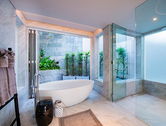 Villa Borimas Intimate Living Space Surin Villa Images Elite Havens