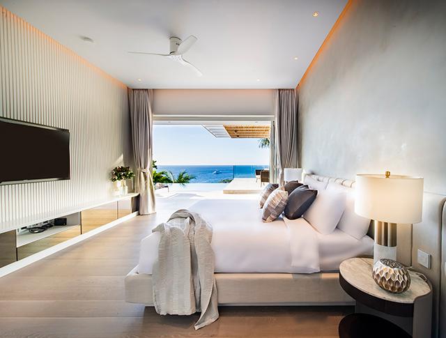 Villa Borimas Master Bedroom Ensuite Bathroom Detail Surin Villa Images Elite Havens