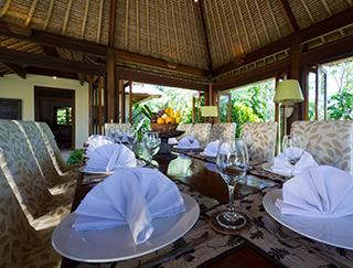 Surya Damai, 5-bedroom Villa - Umalas-Kerobokan, Bali
