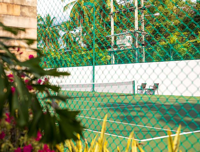 Tawantok Beach Villas – Villa 2, 5-bedroom Villa - Lipa Noi