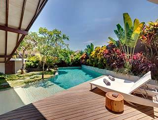 The Layar One Bedroom Villa Seminyak Bali Indonesia Elite Havens