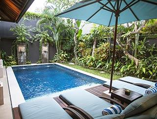 Carte Satellite Bali.Lakshmi Villas Ubud 2 Bedroom Villa Seminyak Bali