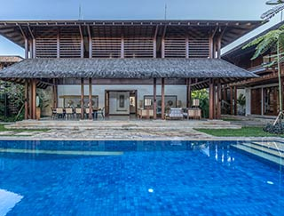 Villa Windu Sari - Windu Villas - 4BR