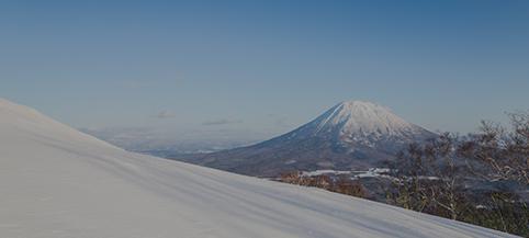 Japan chalets